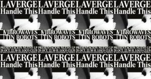 laverge handle this presentacion valencia